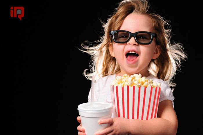 یادگیری زبان انگلیسی از طریق تماشای فیلم