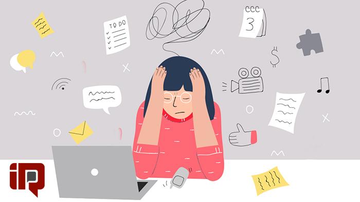 6 نکته در مورد چگونگی غلبه بر اضطراب زبان خارجی