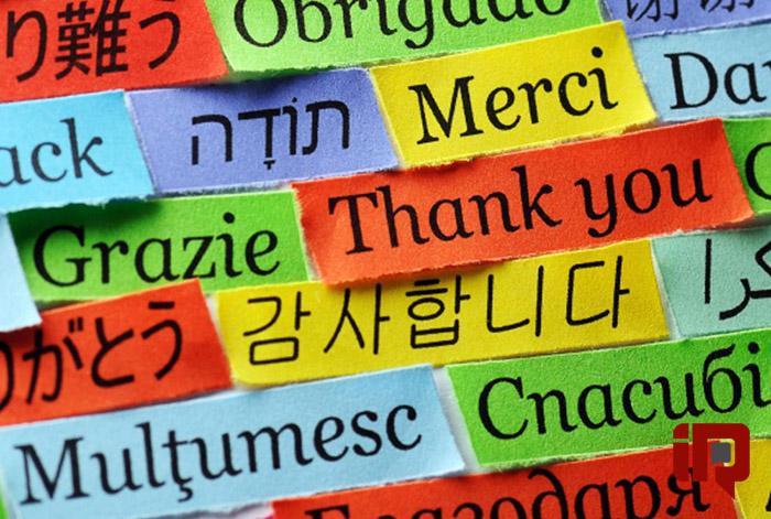 اشتباه یادگیری زبان شماره 2: فکر میکنید هرگز آنرا درست تلفظ نمیکنید.