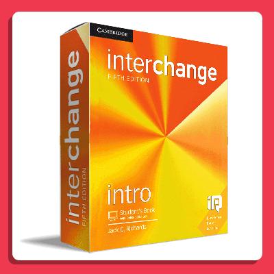 آموزش ویدیویی ویرایش پنجم Interchange