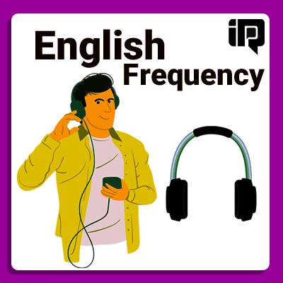 دانلود مجموعه صوتی English Frequency