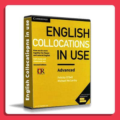 آموزش ویدیویی کتاب English Collocations in Use