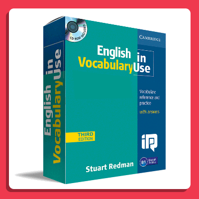 آموزش ویدیویی English Vocabulary in Use