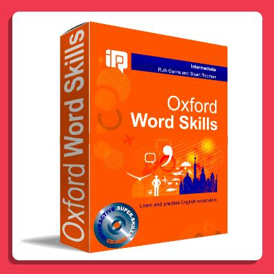 آموزش ویدیویی Oxford Word Skills