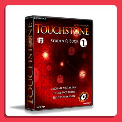 آموزش ویدیویی کتاب های Touchstone