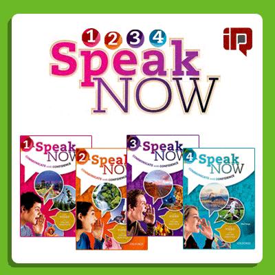 دانلود کتابهای Speak Now