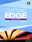 Cutting Edge 3rd - Starter