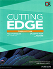 Cutting Edge 3rd - Pre-intermediate