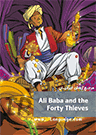 Dominoes Ali Baba and the Forty Thieves