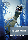 Dominoes The Lost World