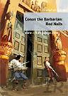 Dominoes Conan the Barbarian