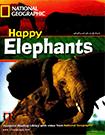 Happy Elephants Footpring Reading