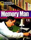 Memory Man Footpring Reading