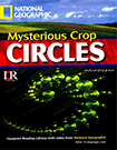 Mysterious Crop Circies Footpring Reading