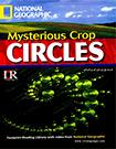 Mysterious Crop Circies Footpring Reading