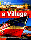 The Future of a Village Footpring Reading