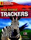 Wild Animal Trackers Footpring Reading