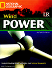 Wind Power Footpring Reading