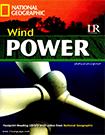 Wind Power Footpring Reading