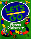 Lets Go Picture Dictionary