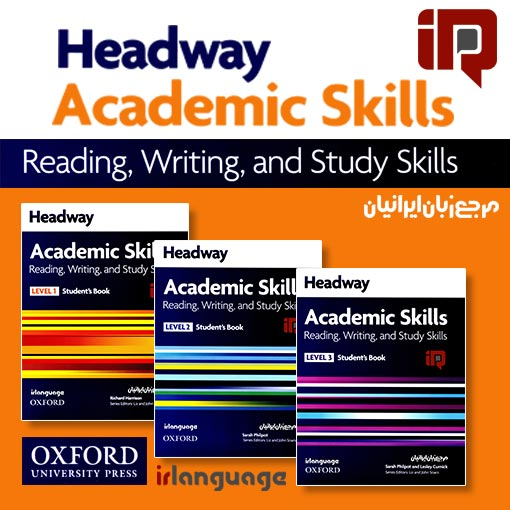Headway Academic Skills Reading and Writing