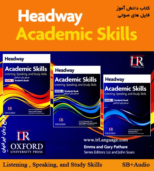 Headway Academic Skills Listening and Speaking