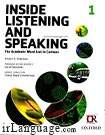 Inside Listening and Speaking 1