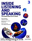 Inside Listening and Speaking 3