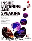 Inside Listening and Speaking 4