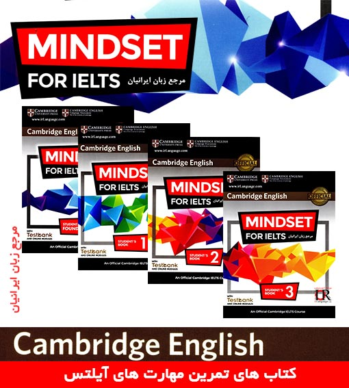 Mindset-For-IELTS